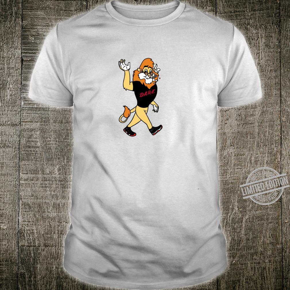420 Dare Shirt