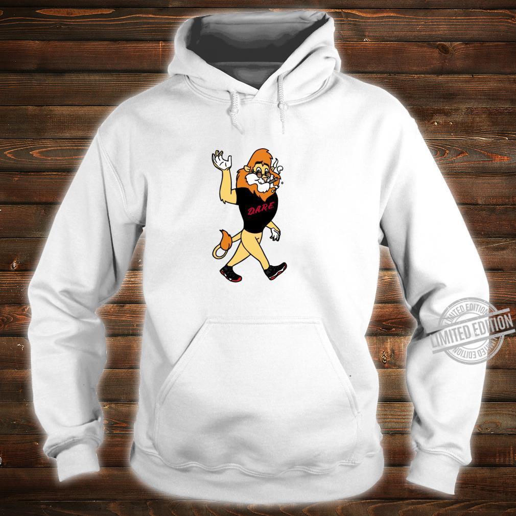 420 Dare Shirt hoodie