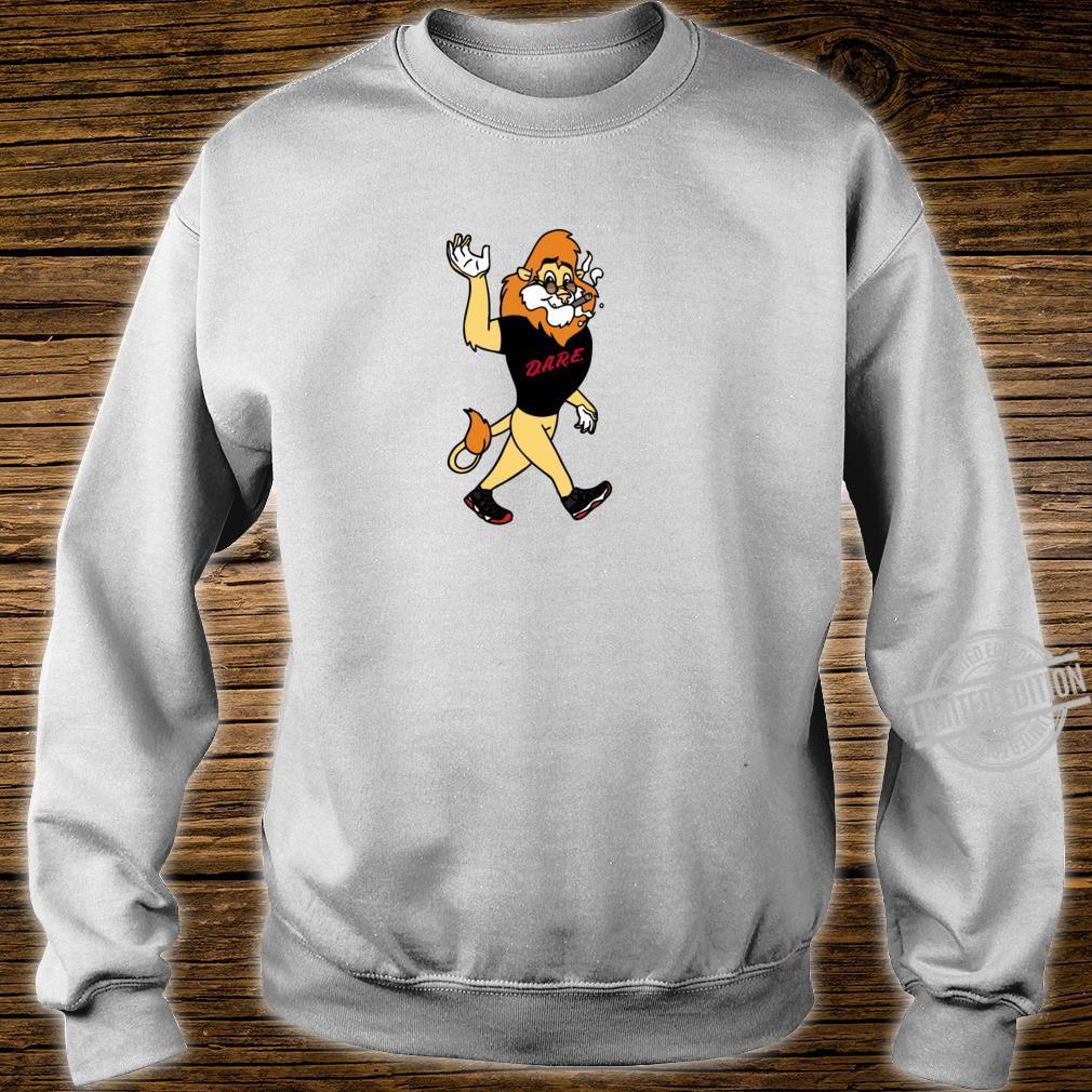 420 Dare Shirt sweater