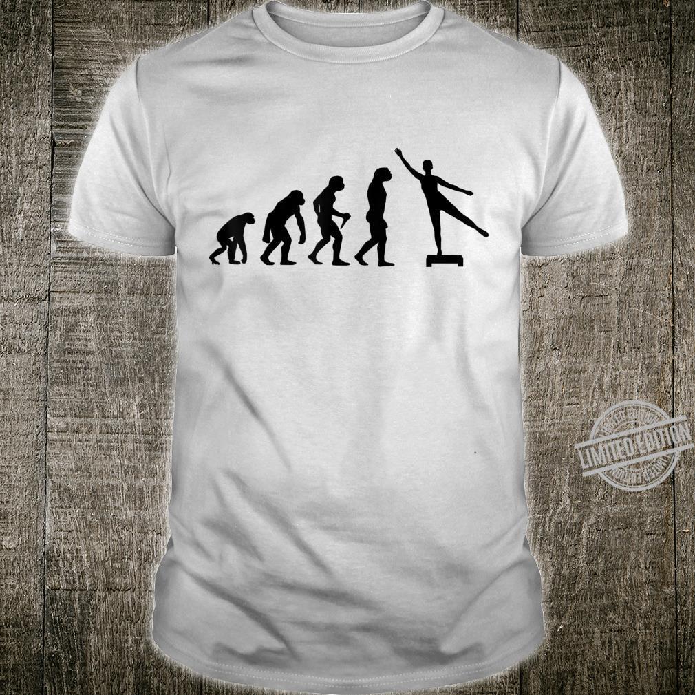 Aerobic evolution Shirt
